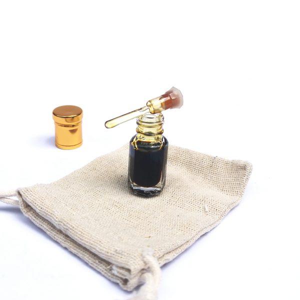 Mukha's Blend Oud Oil